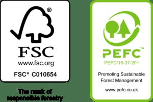 Griggs FSC & PEFC